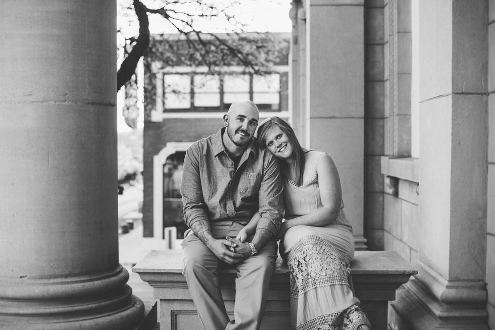 oklahoma city wedding photographer