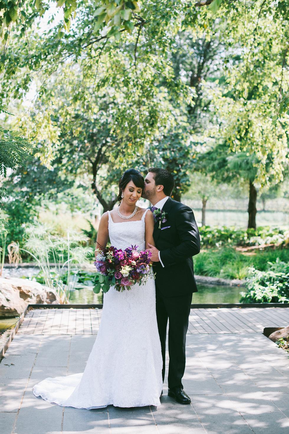 warehouse wedding okc