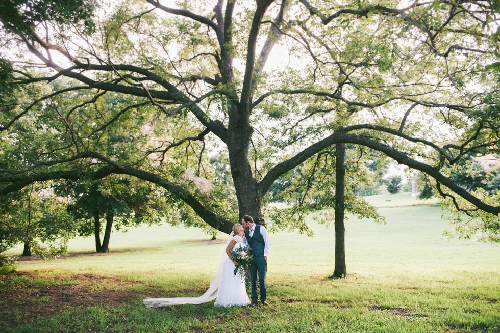 Stillwater OK Wedding
