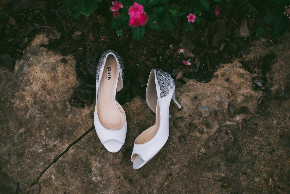 dominion house wedding