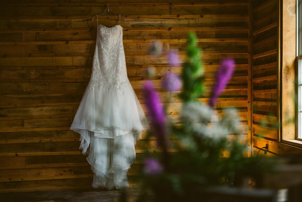 Rosemary Ridge Wedding