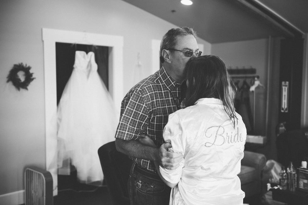 Sparrow Beginnings Stillwater OK wedding