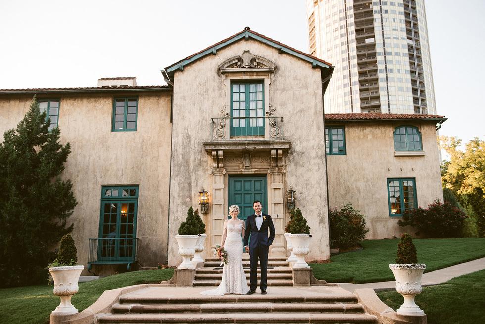 Brides of Oklahoma Wedding Photographer