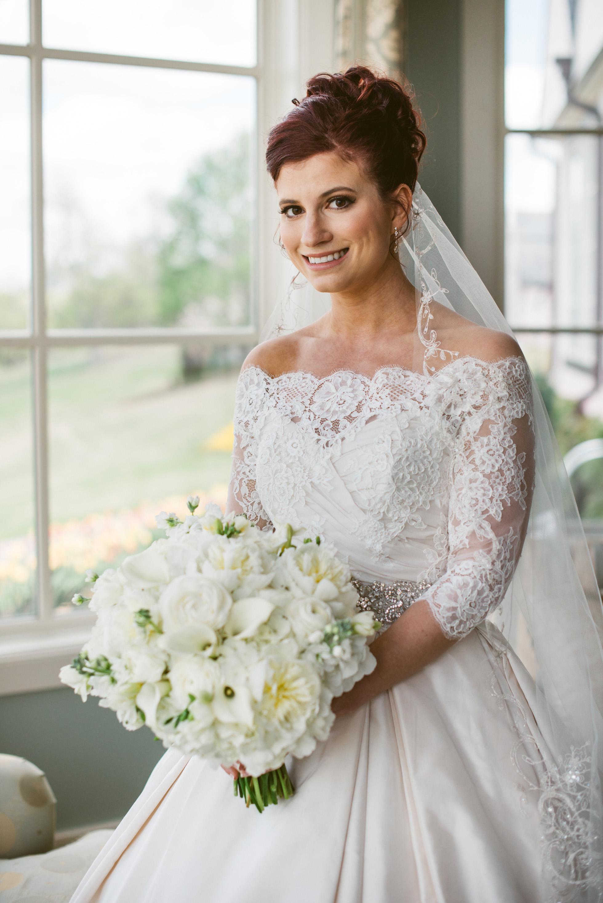 Southern Hills Country Club Tulsa Bridals Landry