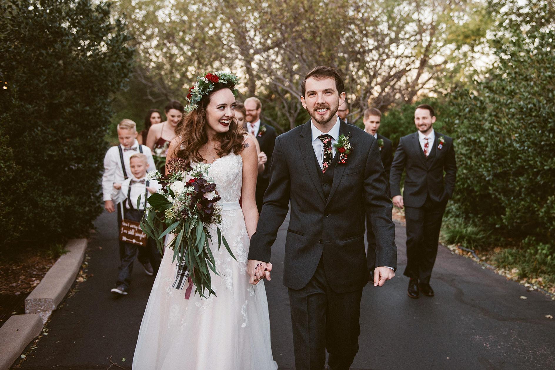 Oklahoma Wedding Photographer Blue Elephant Photography