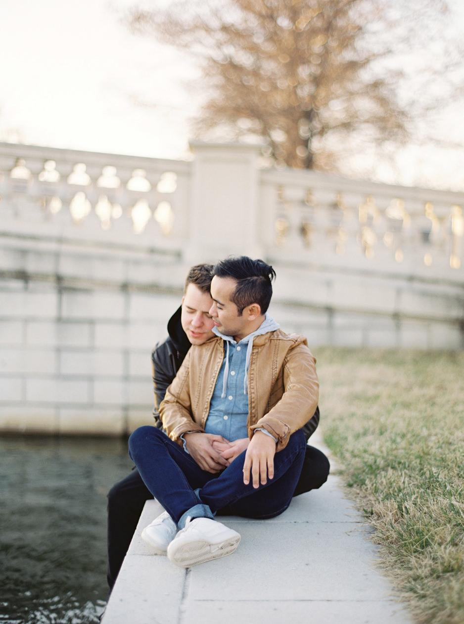 Blue Elephant Photography Oklahoma Wedding Photographer